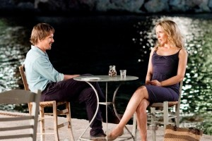 Before Midnight Directed by Richard Linklater Starring: Ethan Hawke and Julie Delpy