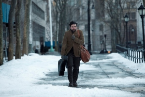 Inside Llewyn Davis Directed by The Coen Brothers Starring: Oscar Isaac, Carey Muligan