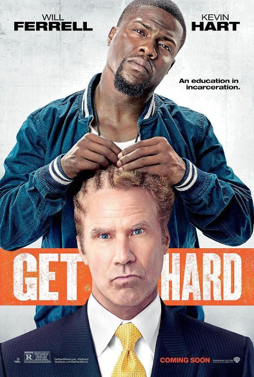 GetHard Poster