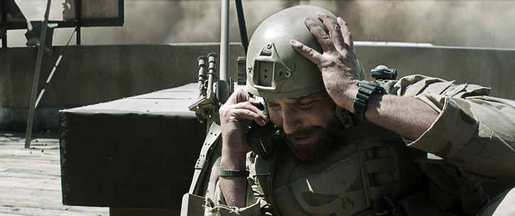 Review: American Sniper – the people's critic