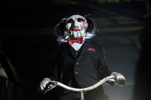 horror scary creepy